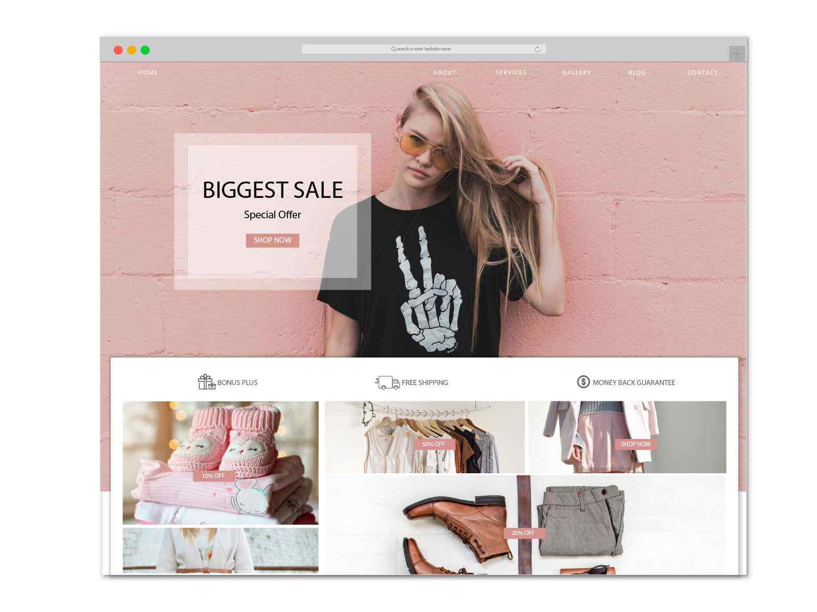 create banner free